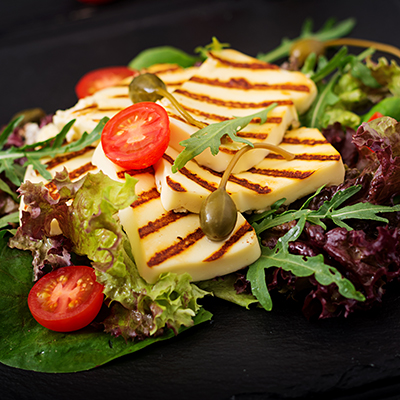 What Is Halloumi?