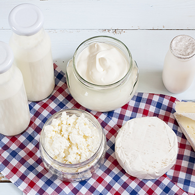 Are all Dairy Foods the Same for Maintaining Health?