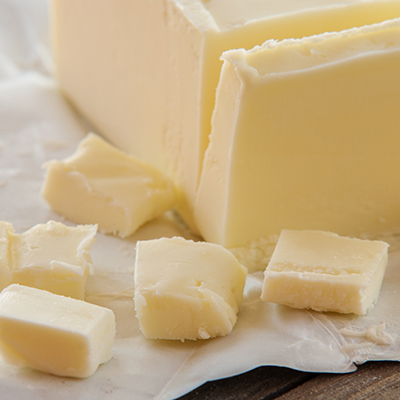 From Farm to Fridge: Where Butter Comes From