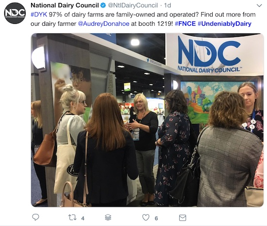 farmer-audrey-donahoe-at-fnce