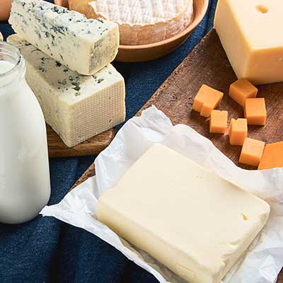 Is the Tipping Point for Dairy Foods of All Fat Levels and Heart Benefits Here?