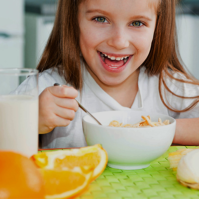 Do Kids Who Eat Breakfast Perform Better Academically?