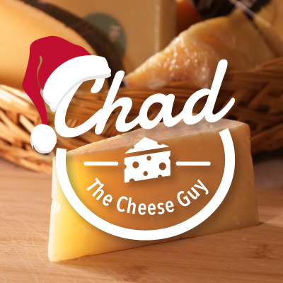 The Gift of Aged Cheese