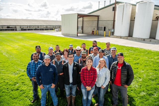 Dairy Community Celebrates 2020 Sustainability Awards Winners