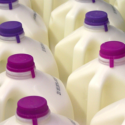 What Do Milk Fat Percentages Mean?