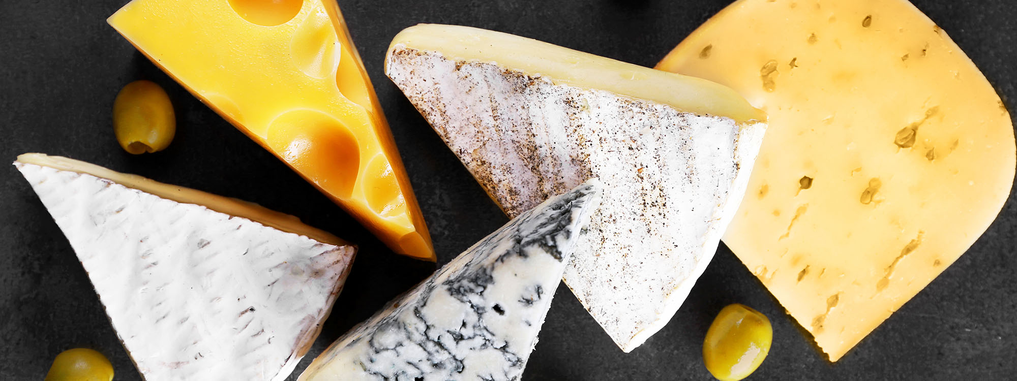 How Long Can Cheese Sit Out? | U.S. Dairy