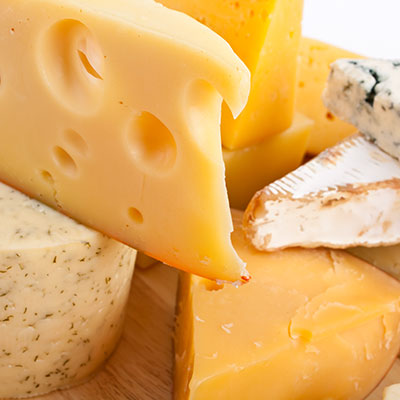 Can Cheese Be Part of a Diet to Help Improve Metabolic Health?