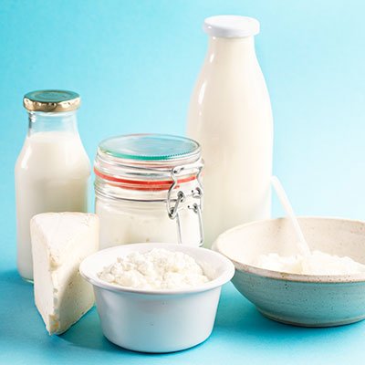 Ask Dr. Dairy: What's the Latest on Whole Milk Dairy Foods?