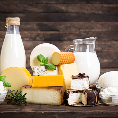 Ask Dr. Dairy: Can Whole Milk-Based Dairy Foods Be Part of Healthy Eating Patterns?