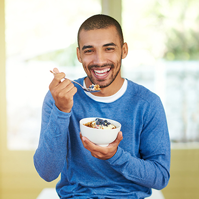 New Study: Eating Recommended Servings of Dairy Foods, Especially Yogurt, May Be Linked to Lower Risk of High Blood Pressure in Healthy Adults