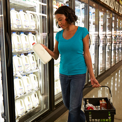 Why African Americans Need Dairy Foods