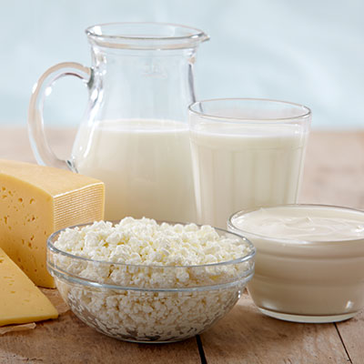 Dairy Fat Might Help Reduce Risk of Type 2 Diabetes