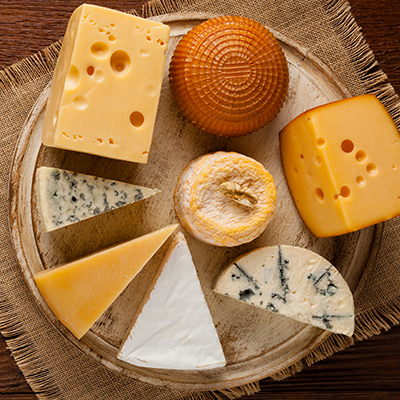 Cheese and Health: Making Sense of the Fat Headlines