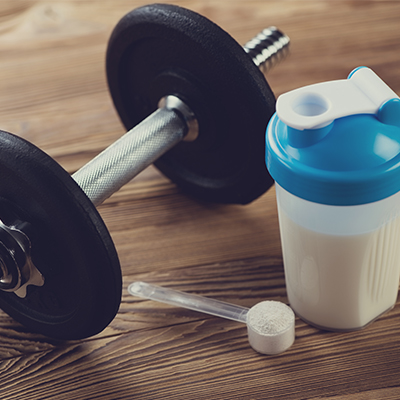 5 Whey Protein Health Benefits