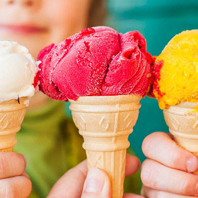 10 Incredible Things You Didn't Know About Ice Cream